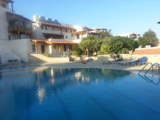 Nice Resort with Internet Access and A/C - Koutsounari vacation rentals