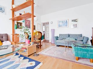 Nice Comfortable Apartment in Central Berlin - Berlin vacation rentals
