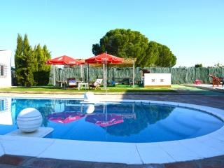Villa Mercedes, Countryside of Seville - La Puebla de Cazalla vacation rentals