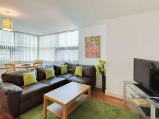 UR STAY Serviced Apartments- Malborough Place - Leicester vacation rentals