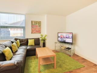 Marlborough Place Apartments By UR STAY - Leicester vacation rentals