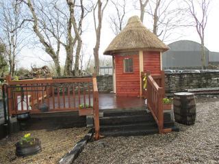 2 bedroom Cottage with Internet Access in Kinvara - Kinvara vacation rentals