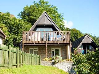 59 VALLEY LODGE, pet friendly, country holiday cottage, hot tub in Gunnislake - Gunnislake vacation rentals