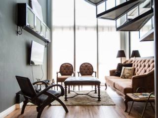 Rockwell Executive 1BR Bi-level Apartment - Makati vacation rentals