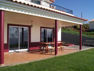 Casa do Cabo A - Ponta do Pargo vacation rentals