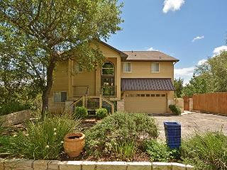 4BR Countryside Contemporary on Lake Austin - Foothill Views, 3 Full Floors - Buffalo Gap vacation rentals