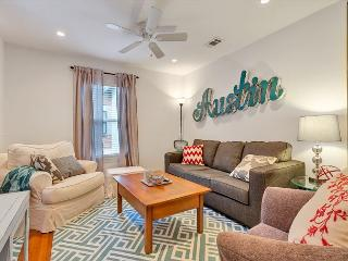 2BR Newly Remodeled, Stylish Rosedale House, Sleeps 6 - Austin vacation rentals