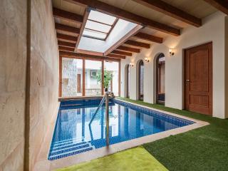 SECRET - Property for 5 people in Santa Margalida - Santa Margalida vacation rentals