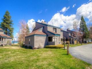 Wonderful 5 BR Condo Located in Lakeland Village ~ RA61075 - South Lake Tahoe vacation rentals