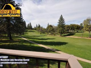 GolfCourseVw 1/3m>Pool&Club SmlDogOK 25m>Yosemite - Groveland vacation rentals