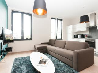 Smartflats Opera 3.2 - 2Bed Duplex - City Center - Liege vacation rentals
