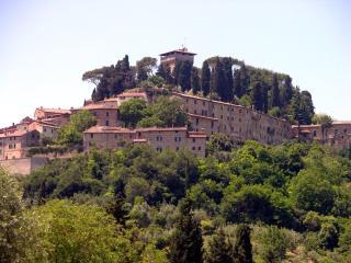Modern Villa in Famous Italian Village - Cetona vacation rentals