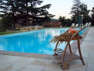 Agriturismo Il Borgo Di Faeta - Caprese Michelangelo vacation rentals
