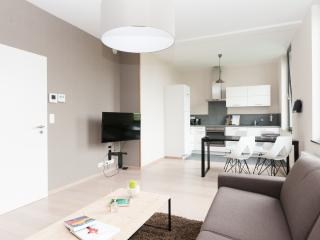 Smartflats Opera 3.1 - 1Bed - City Center - Liege vacation rentals
