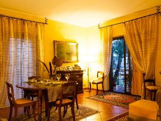 B&B Manuela - Countryside of the Tiber Valley - Riano vacation rentals