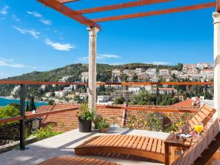 Nice 2 bedroom Vacation Rental in Dubrovnik - Dubrovnik vacation rentals