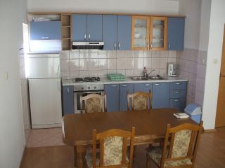 Nice 1 bedroom Lopar Apartment with Internet Access - Lopar vacation rentals