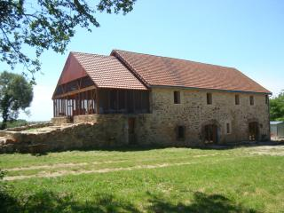 5 bedroom Barn with Deck in Reyrevignes - Reyrevignes vacation rentals
