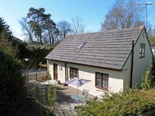 Cartws y Parc: in Mid Wales countryside - 44114 - Dolanog vacation rentals