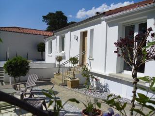 Beautiful 3 bedroom House in Jard-sur-Mer - Jard-sur-Mer vacation rentals