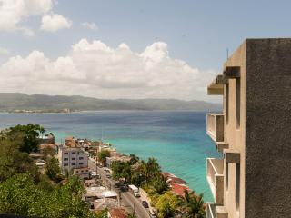 Beautiful Condo with Deck and Internet Access - Montego Bay vacation rentals