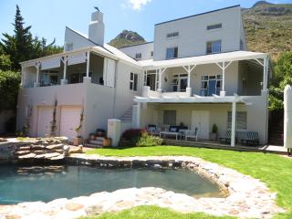 FOUNTAIN HOUSE CAPE TOWN HOUT BAY - Hout Bay vacation rentals