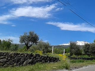 Linguaglossa: tra l'Etna e Taormina - Linguaglossa vacation rentals