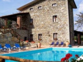 Villa Sovaggio - Caprese Michelangelo vacation rentals