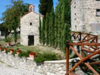 Nice Farmhouse Barn with Internet Access and Dishwasher - Caprese Michelangelo vacation rentals
