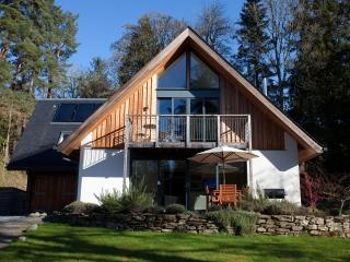 Boltachan Dell - sleeps 8, Dogs welcome - Aberfeldy vacation rentals