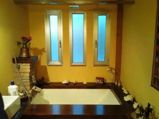 Olivo -Panorama  ad Est - Countryside - Perugia - - Perugia vacation rentals