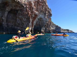 Holiday in colors - active vacation - Rukavac vacation rentals