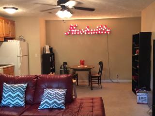 In-Law Apartment with Garage, Kitchen and Bathroom, Max Occupancy 2 people - Nashville vacation rentals