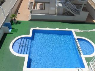 2 Bed Flat with comunal pool, in Vinaros, Spain - Vinaros vacation rentals