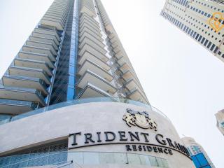 Dubai Marina, Trident Grand 2 Bedroom 2003 - Dubai Marina vacation rentals