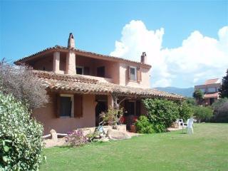 Villa - Quartu Sant Elena vacation rentals