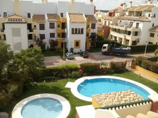 3 Bedroom Duplex Appartment near Golf Course - Costa Esuri vacation rentals