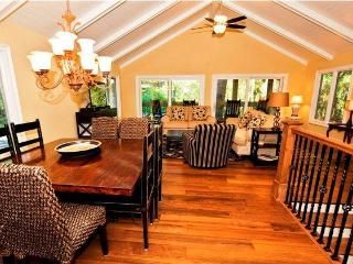 Beautiful Sea Pines 4th Row House - Hilton Head vacation rentals