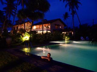 Max Wadiya  idyllic villa on the beach - Ambalangoda vacation rentals