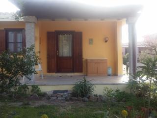 2 bedroom House with Deck in Monte Petrosu - Monte Petrosu vacation rentals