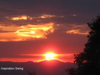 Sunset Sweet B & B - Asheville vacation rentals