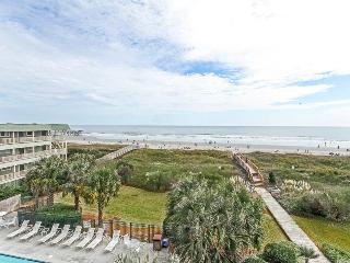Ocean Boulevard Villas 306 - Isle of Palms vacation rentals