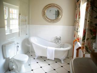 Hemelsbreed farm accommodation - Greyton vacation rentals