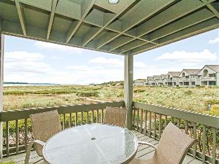 Romantic 1 bedroom Seabrook Island Villa with Internet Access - Seabrook Island vacation rentals