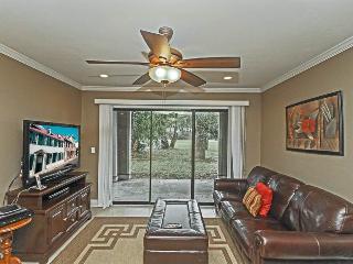 Wonderful 2 bedroom Villa in Seabrook Island - Seabrook Island vacation rentals