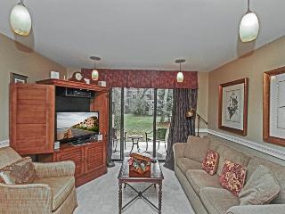 Romantic 1 bedroom Villa in Seabrook Island with Dishwasher - Seabrook Island vacation rentals