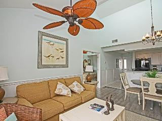 Nice Villa with Internet Access and Dishwasher - Seabrook Island vacation rentals