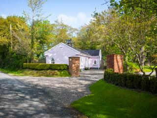 Stunning and Luxurious Gate Lodge - Gorey vacation rentals