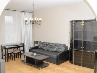 Prospekto apartment - Kaunas vacation rentals