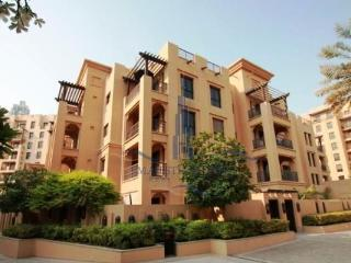 Furnished  1 bed apartment close to Dubai Mall - Emirate of Dubai vacation rentals